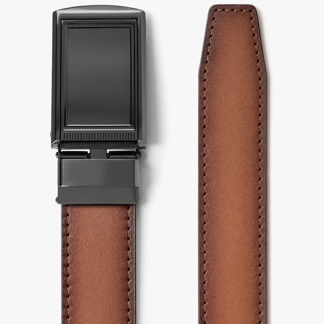 Adobe Full Grain Leather Belt