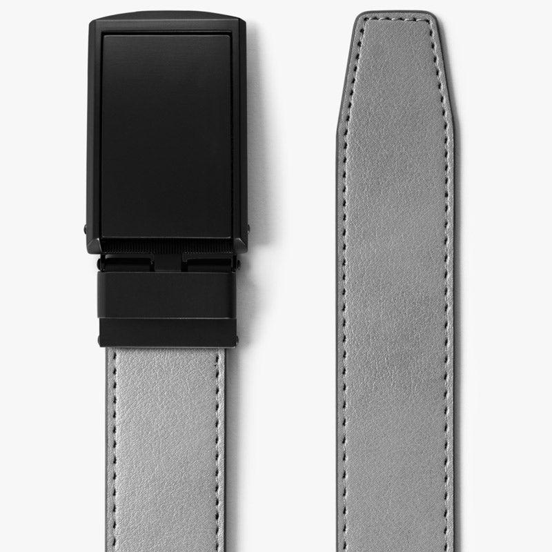 Steel Grey Belt