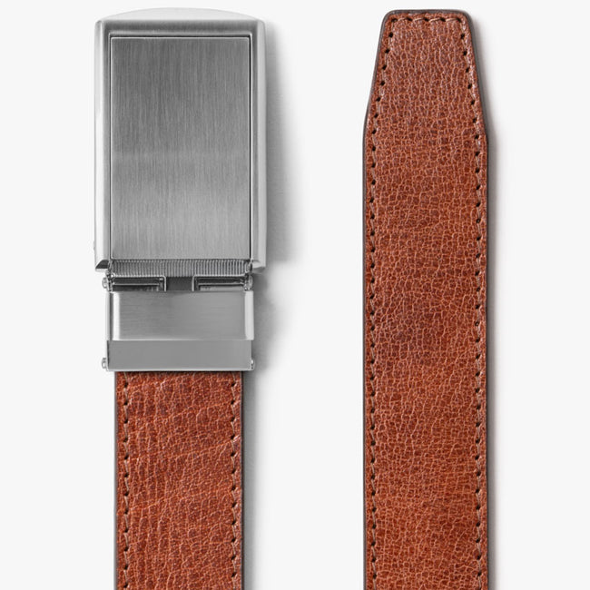 Cayenne Full Grain Leather Belt