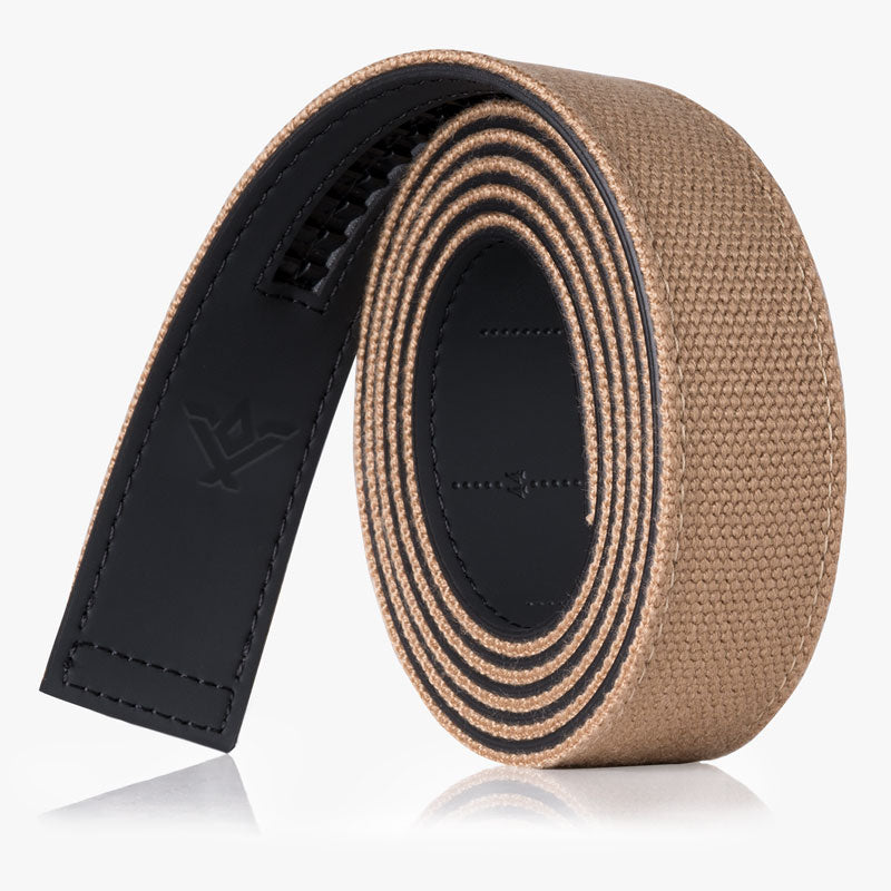 Canvas Belt Strap