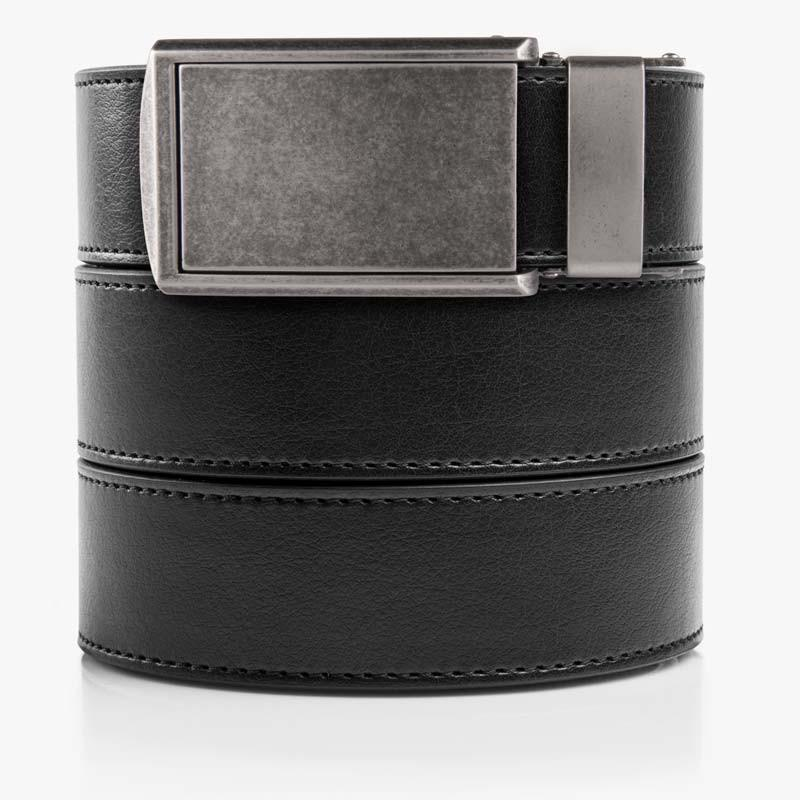 Black Golf Belt
