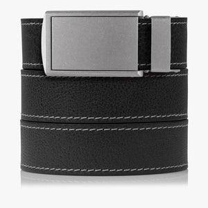 Ash Full Grain Leather Golf Belts