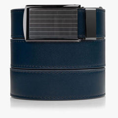 Navy Golf Belt - SlideBelts