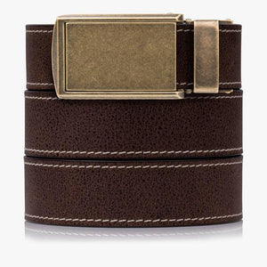 Woodland Full Grain Leather Golf Belts