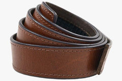 Walnut Top Grain Strap
