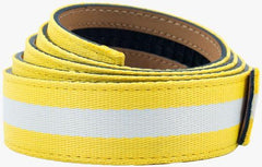 Womens Canvas Straps
