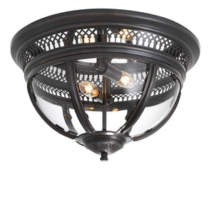 CEILING LAMP RESIDENTIAL BRONZE FINISH