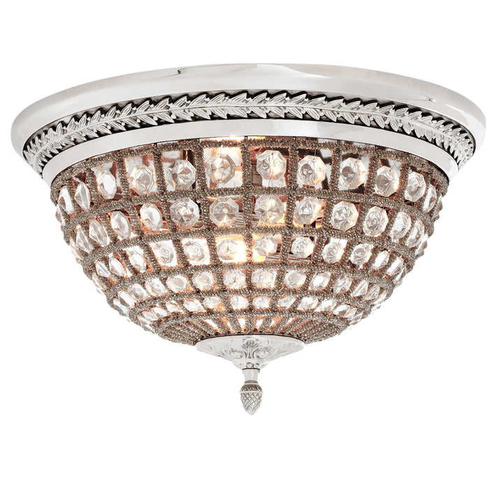 Ceiling Lamp Kabash by Melanie Interior Design Eichholtz