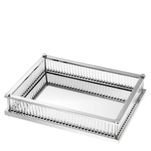 TRAY CORA RECTANGULAR OBLONG