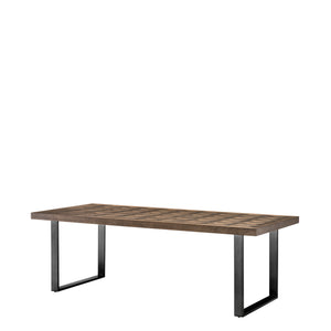 DINING TABLE GREGORIO 230 CM