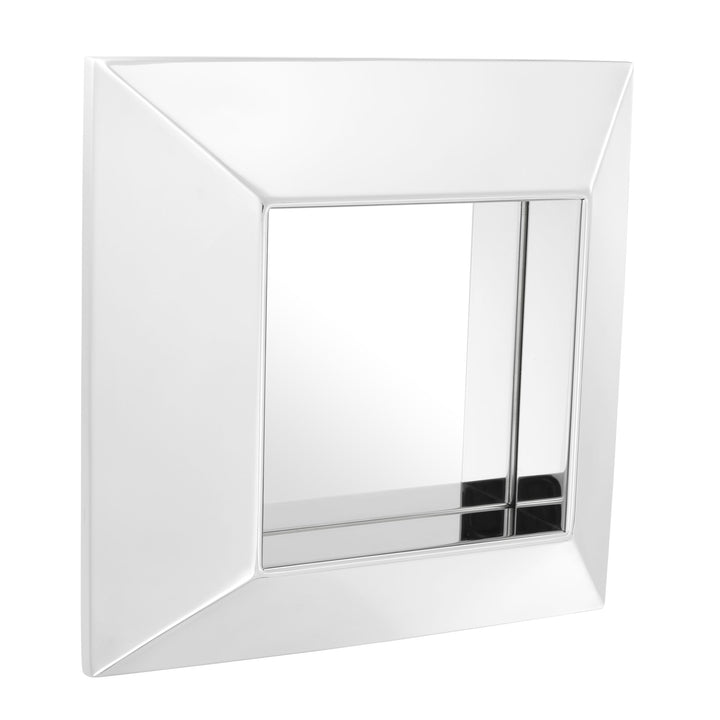 MIRROR VINOVO POLISHED STAINLESS STEEL