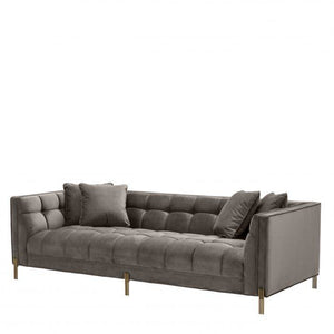SOFA SIENNA GREY
