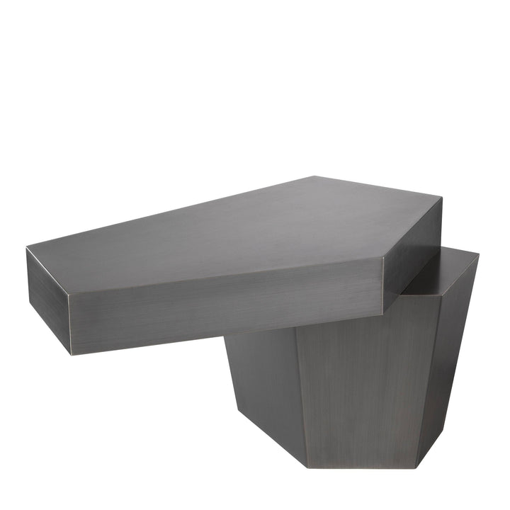 Coffee Table Calabasas by Melanie Interior Design