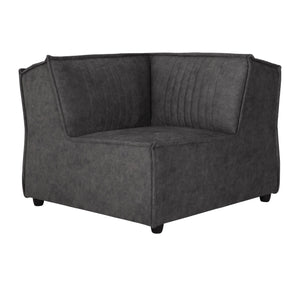 RALLY SOFA CORNER ELEMENT ANTHRACITE