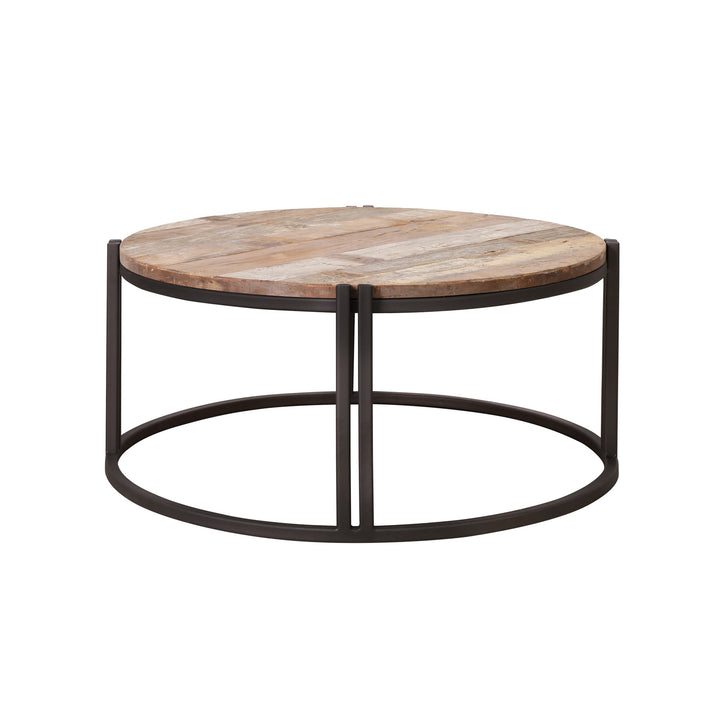 Coffee Table Tuareg by Melanie Interior Design