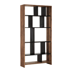 Bookrack Alpine