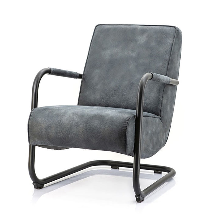 Chair Pine Anthracite