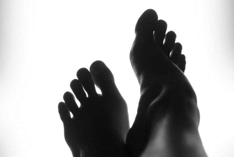 What Is A Foot Fetish & Why Is It So Popular? (+ 5 Fun Foot Foreplay Ideas)