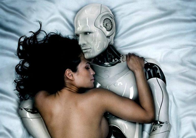 In Defence of Sex Robots