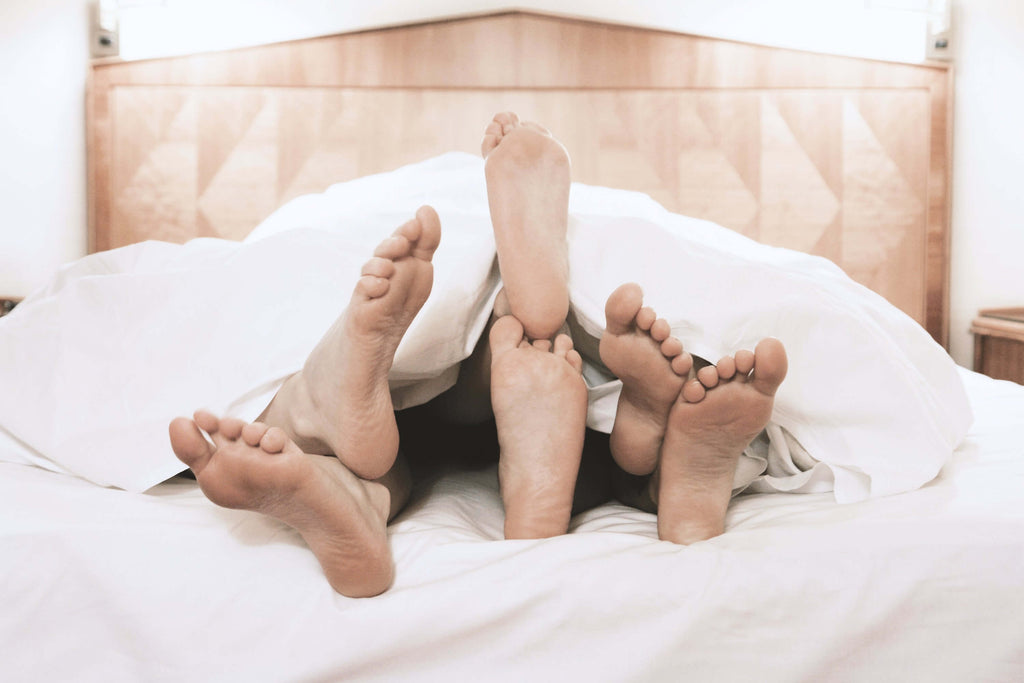 What It's Really Like To Have A Threesome