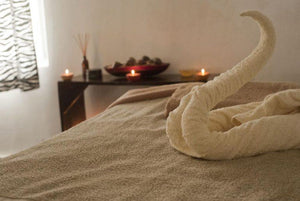 Sensual Massage Seduction: 6 Tips On How To Massage Your Partner