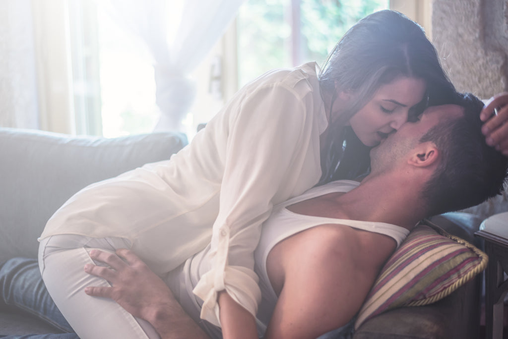 8 Ways to Make Sex Last Longer