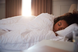 How to Improve Your Sleep Naturally