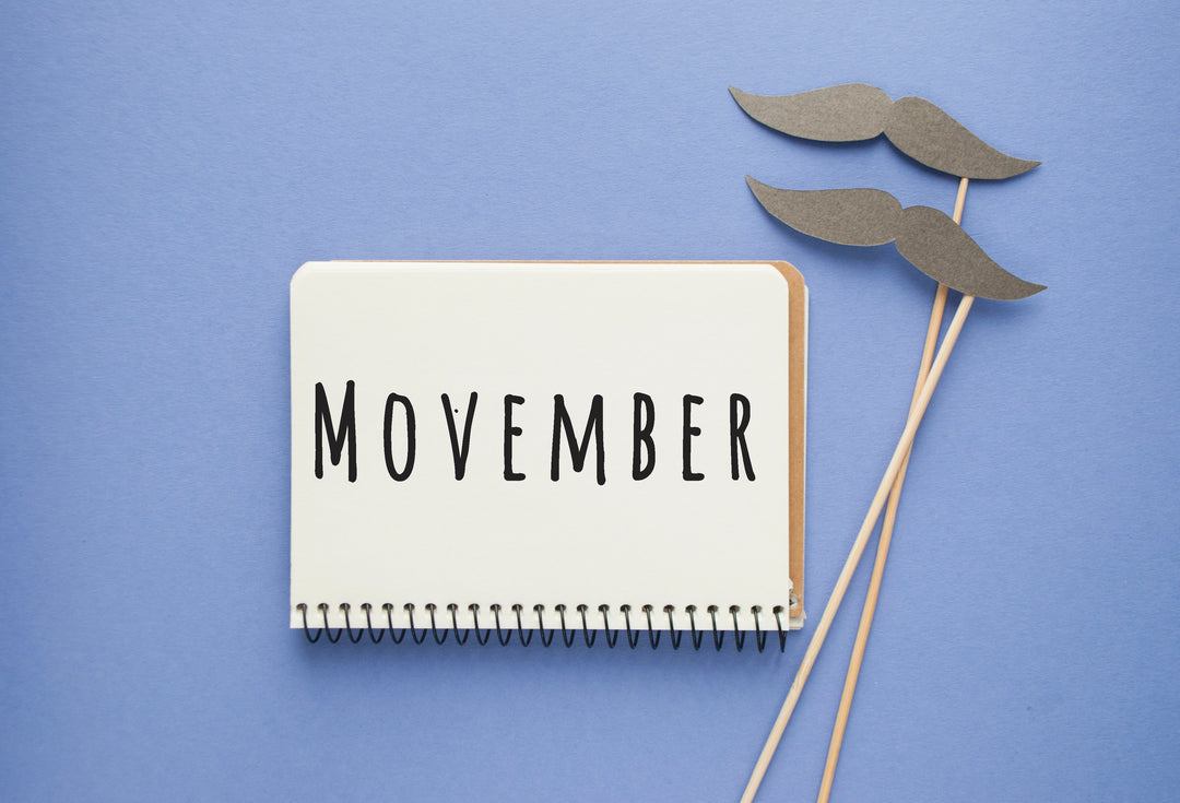 What Is Movember and How Can You Improve Your Sexual Health?
