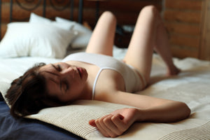 11 Reasons to Let Your Partner Watch You Masturbate