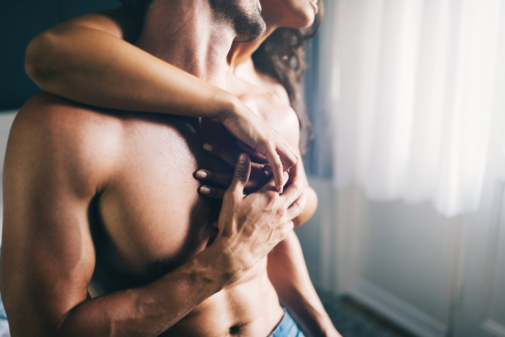 Vibrators Aren't Just for Women: Our Top Vibrator Tips for Men