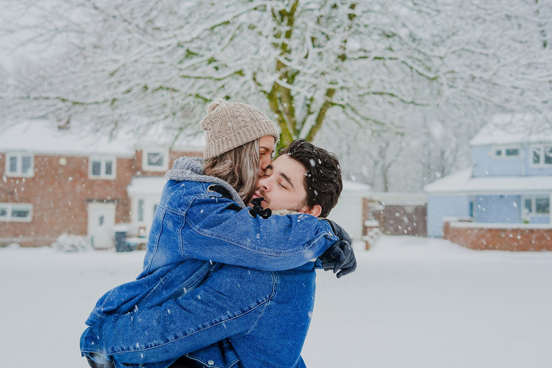 Your Winter Sex Drive: Seasonal Effects On Your Sex Life