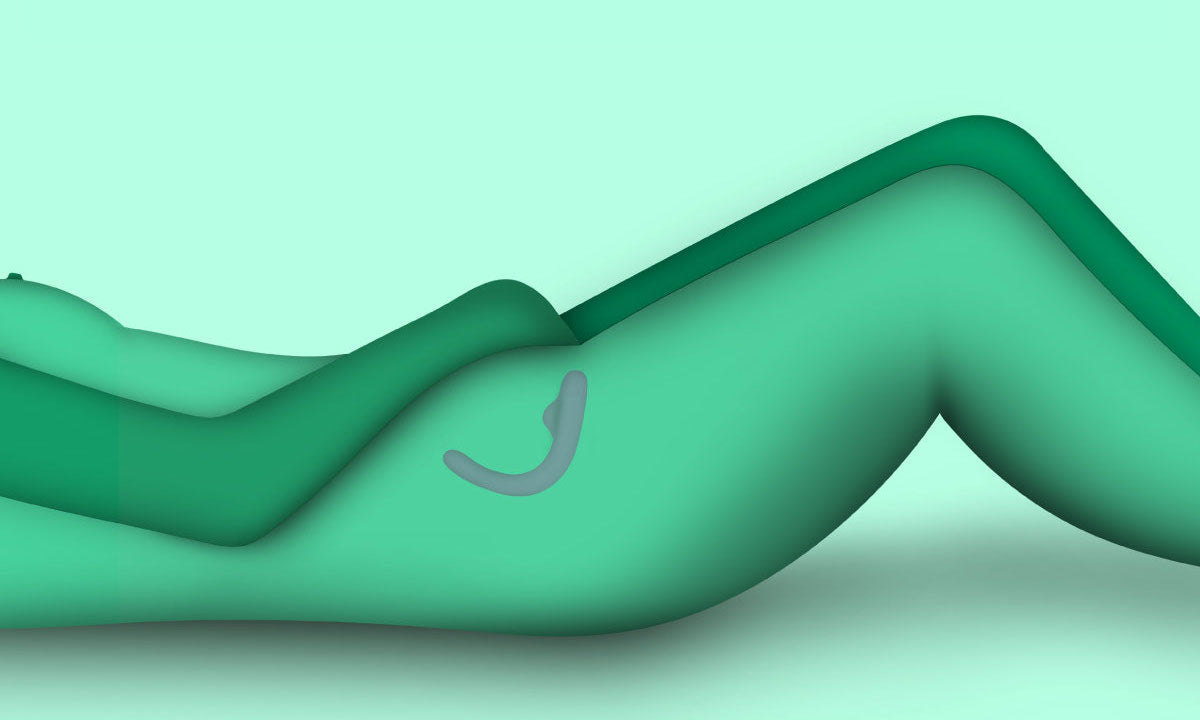 The Best Female Masturbation Positions For Self Exploration