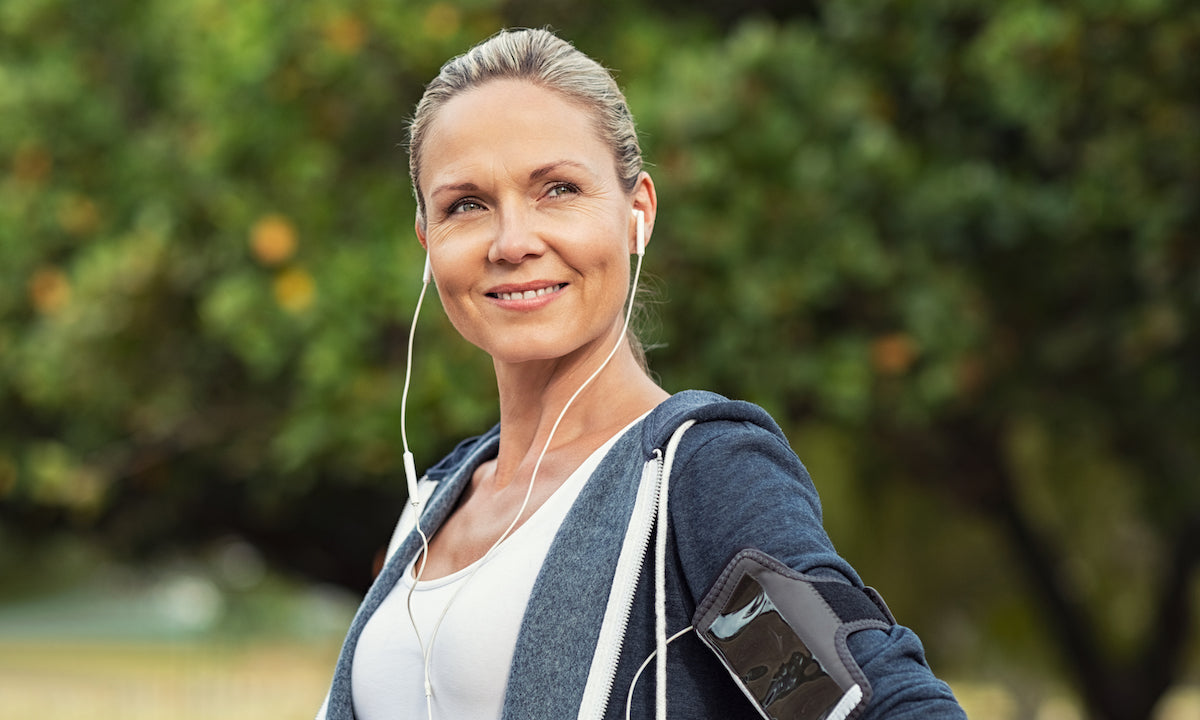How long does menopause last lifestyle changes