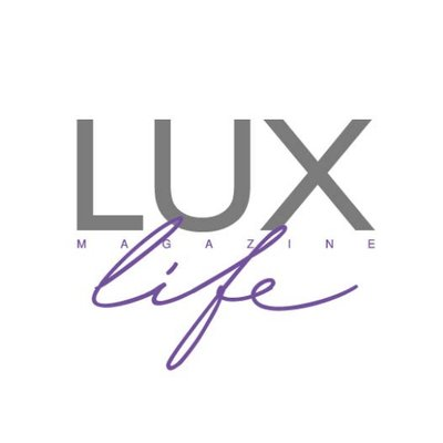 LUX Annual Fashion & Lifestyle Awards 2019