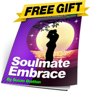 Get the Soulmate Embrace e-book and discover hug techniques that will deepen your intimacy and connection with your partner