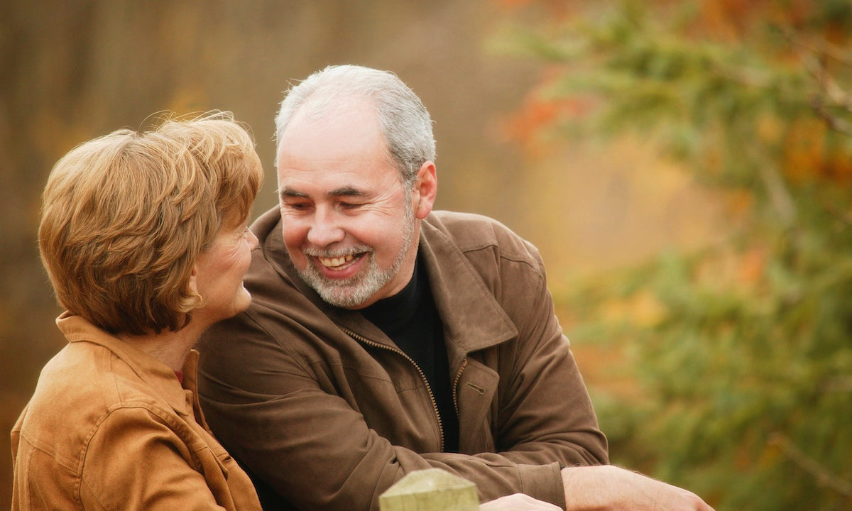Dealing with menopause communication
