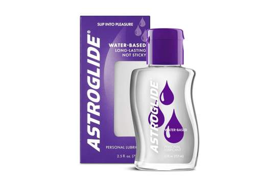 Relish in pure bliss of exhilarating sex with long-lasting, condom-friendly lube that washes off with water. Lubricates to keep things going & moisturizes to keep things flowing.