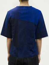 Load image into Gallery viewer, blue lagoon tee