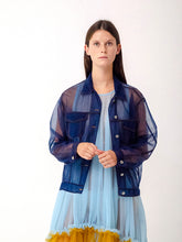 Load image into Gallery viewer, gia jean jacket
