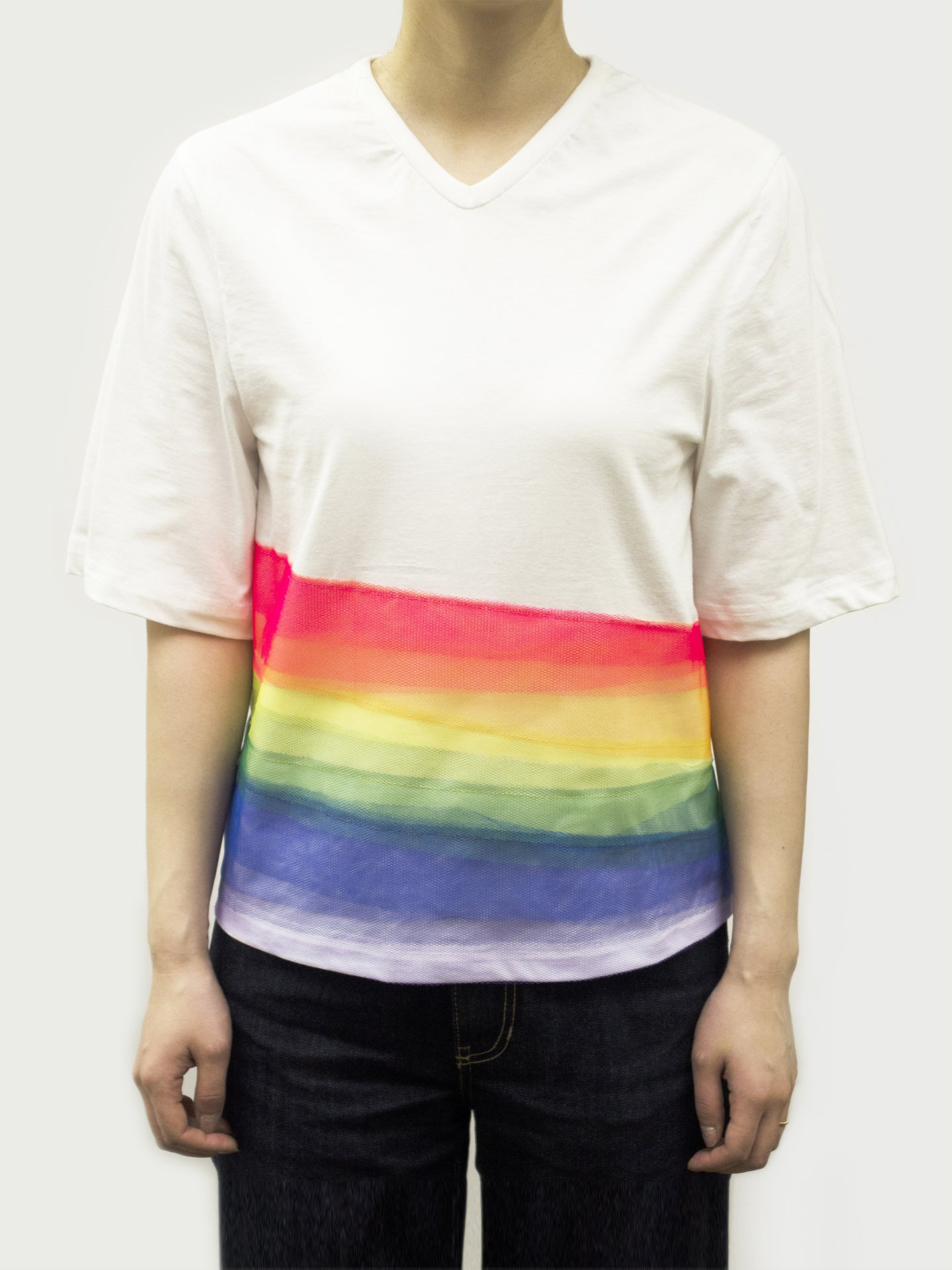 just pride no prejudice tee