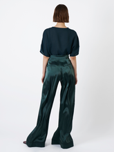 Load image into Gallery viewer, Slinky Mega Wide Trousers