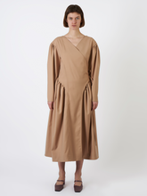 Load image into Gallery viewer, Brenda Wrap Dress