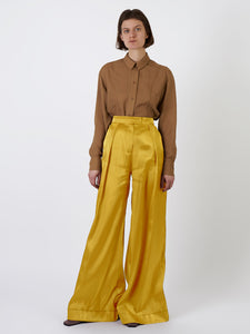 Slinky Mega Wide Trousers