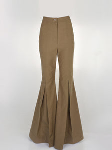 Safari Flare Trouser