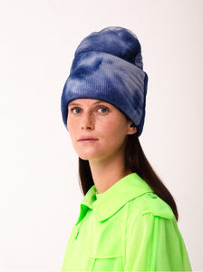 head in the clouds beanie