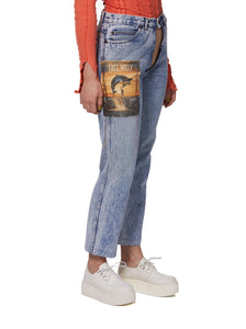 free willy jeans