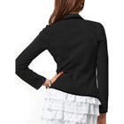 Autumn Women's Buttoned Blazer Coats
