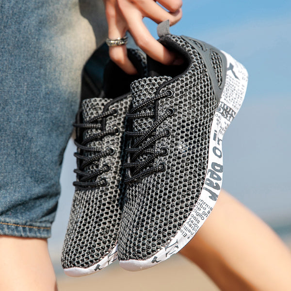 Men's Casual Breathable Beach Sneakers