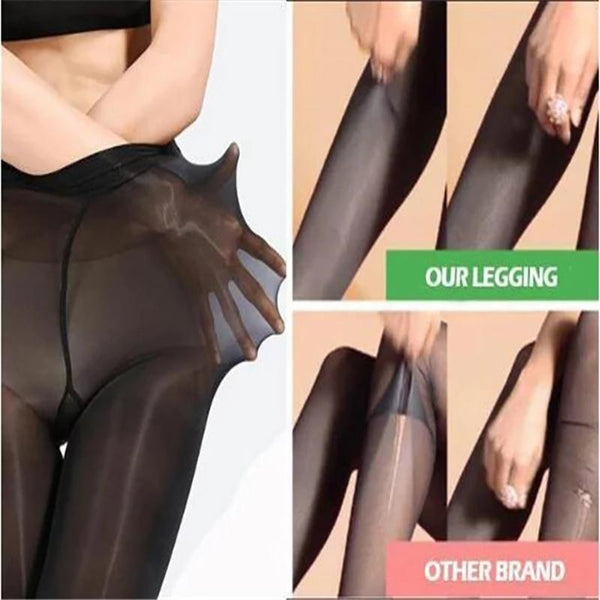 Elastic Sexy Skinny Legs Tights Anti Hook Stocking