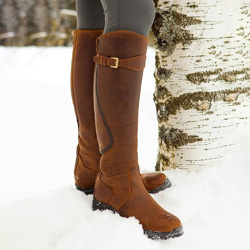 Mountain Horse Snowy River Boot